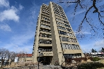 Main Photo: 103 8220 JASPER Avenue in Edmonton: Zone 09 Condo for sale : MLS(r) # E4068566
