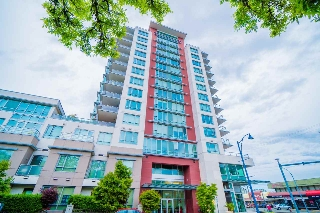 "Main Photo: 1108 6733 BUSWELL Street in Richmond: Brighouse Condo for sale in ""NOVA"" : MLS(r) # R2179571"