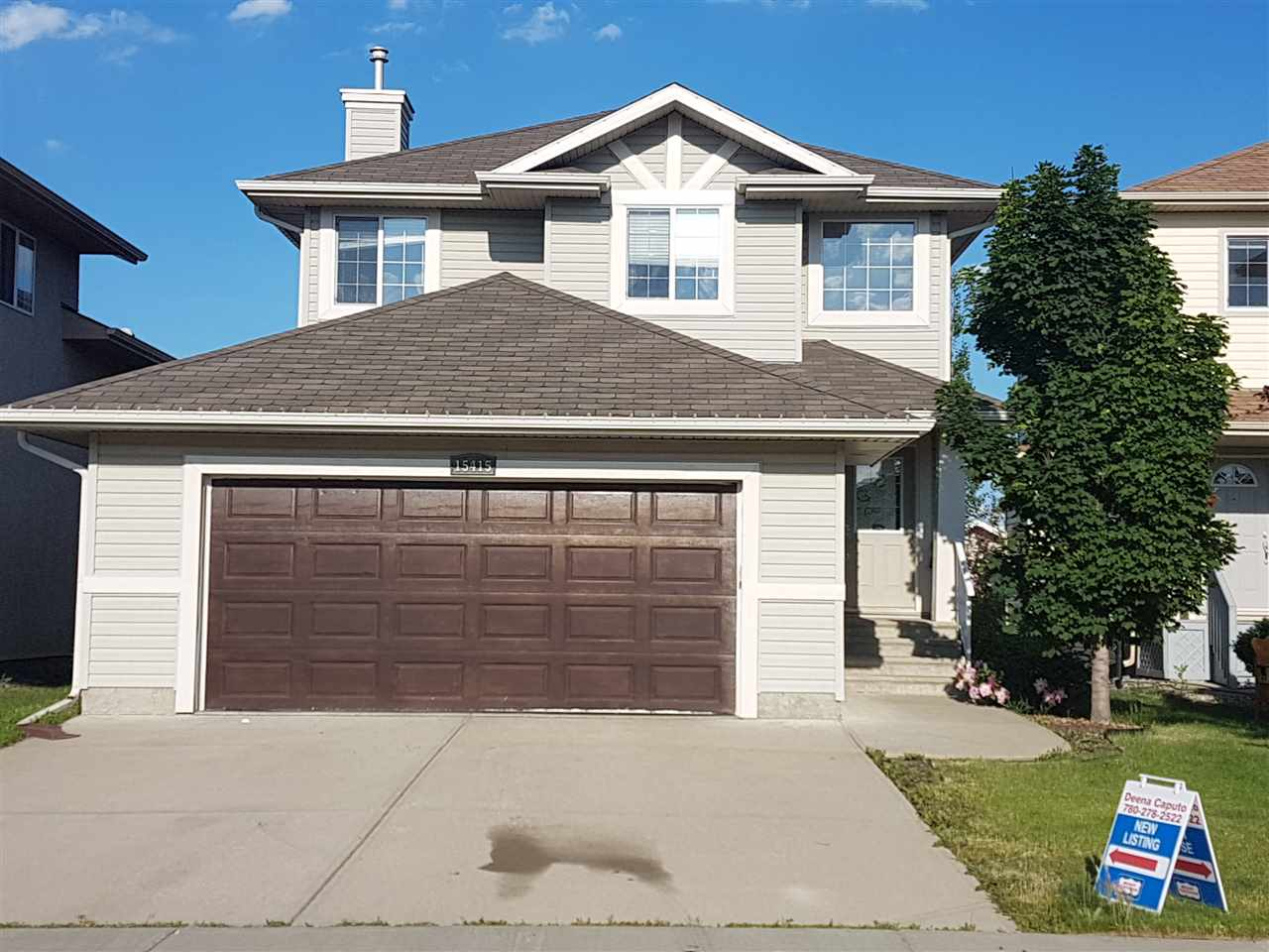 Main Photo:  in Edmonton: Zone 03 House for sale : MLS(r) # E4072506