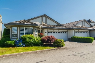 "Main Photo: 31 31445 RIDGEVIEW Drive in Abbotsford: Abbotsford West Townhouse for sale in ""PANORAMA RIDGE"" : MLS® # R2186057"