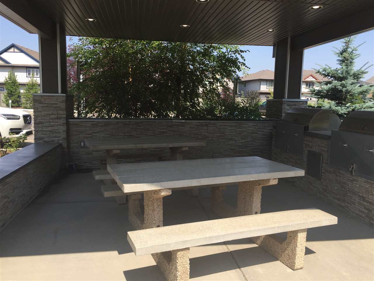 Picnic BBQ area available