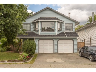 Main Photo: 22401 MORSE Crescent in Maple Ridge: East Central House for sale : MLS(r) # R2189301