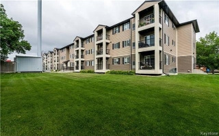 Main Photo: 701 St Anne's Road in Winnipeg: River Park South Condominium for sale (2F)  : MLS® # 1719557