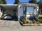 "Main Photo: 75 8560 156 Street in Surrey: Fleetwood Tynehead Manufactured Home for sale in ""Westvilla"" : MLS® # R2194254"