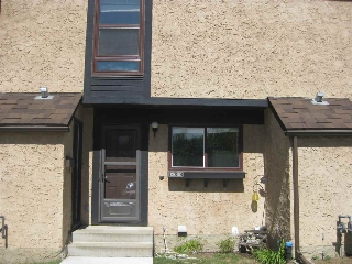 Main Photo: 12060 25 Avenue in Edmonton: Zone 16 Townhouse for sale : MLS® # E4076663