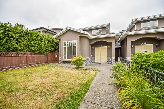 Main Photo: 6619 RANDOLPH Avenue in Burnaby: Upper Deer Lake House 1/2 Duplex for sale (Burnaby South)  : MLS® # R2197837