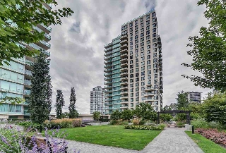 Main Photo: 2102 2200 DOUGLAS Road in Burnaby: Brentwood Park Condo for sale (Burnaby North)  : MLS® # R2199005