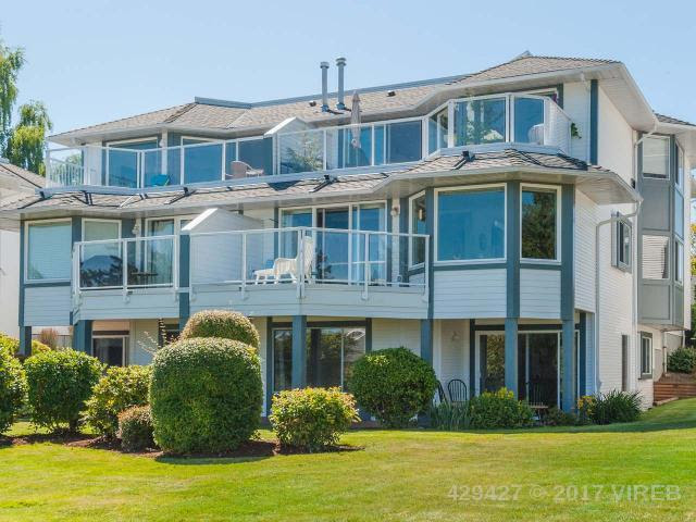 Main Photo: 210 330 Dogwood Street: Parksville Townhouse for sale (Parksville/Qualicum)  : MLS® # 429427