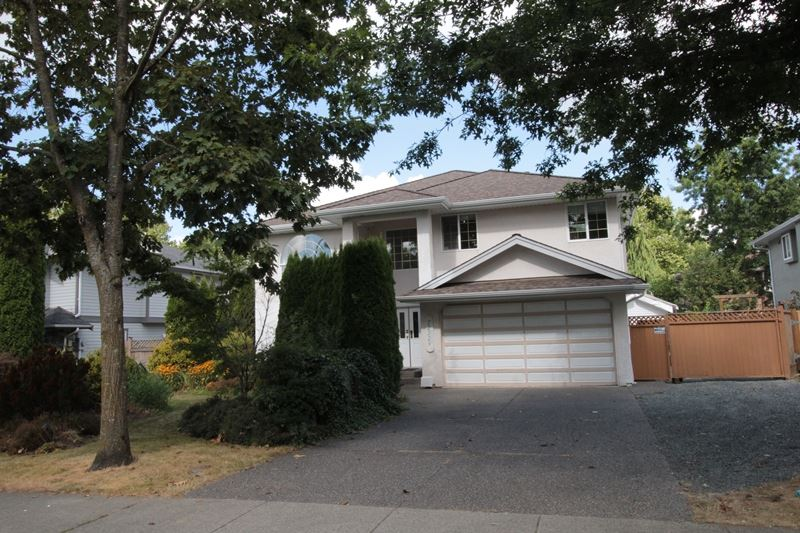 "Main Photo: 22329 47 Avenue in Langley: Murrayville House for sale in ""Murrayville"" : MLS®# R2201488"