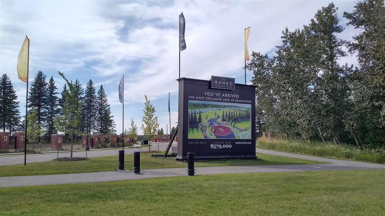 Photo 2: 23 - 3466 Keswick Boulevard SW in Edmonton: Zone 56 Vacant Lot for sale : MLS® # E4080407