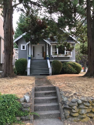Main Photo: 5192 DUNBAR Street in Vancouver: Dunbar House for sale (Vancouver West)  : MLS® # R2202524
