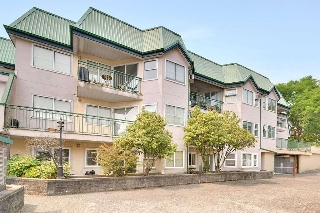 Main Photo: 108 918 RODERICK Avenue in Coquitlam: Maillardville Condo for sale : MLS® # R2203603
