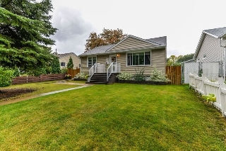 Main Photo: 11708 135A Street in Edmonton: Zone 07 House for sale : MLS® # E4081907