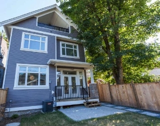 Main Photo: 1121 E 10TH Avenue in Vancouver: Mount Pleasant VE House 1/2 Duplex for sale (Vancouver East)  : MLS® # R2207250