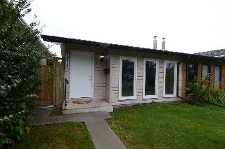 Main Photo:  in Edmonton: Zone 21 House Half Duplex for sale : MLS® # E4082951