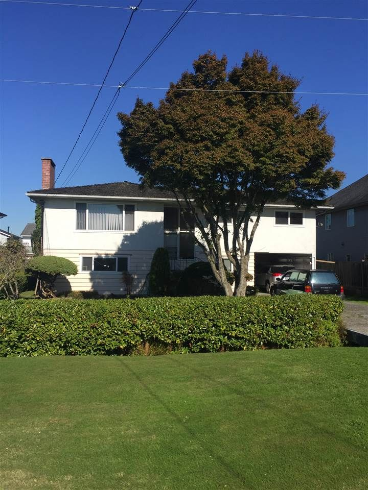 "Main Photo: 3891 GARRY Street in Richmond: Steveston Village House for sale in ""STEVESTON VILLAGE"" : MLS® # R2211587"