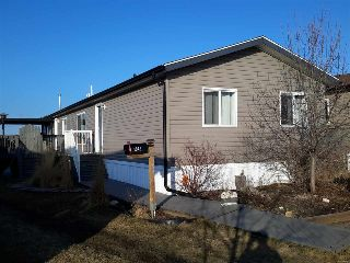 Main Photo: 1949 Jubilee Place: Sherwood Park Mobile for sale : MLS® # E4084358