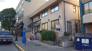 Main Photo: 200 759 Courtney Street in VICTORIA: Vi Downtown Office for lease (Victoria)  : MLS® # 383918