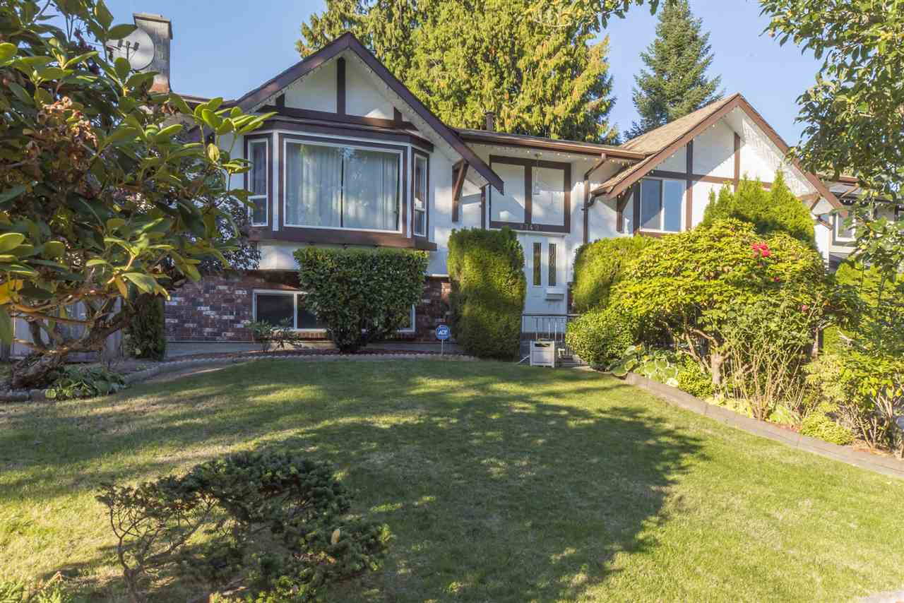 Main Photo: 9740 155A Street in Surrey: Guildford House for sale (North Surrey)  : MLS® # R2213007