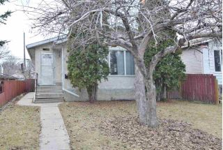 Main Photo: 12206 64 Street in Edmonton: Zone 06 House for sale : MLS® # E4085232