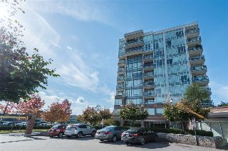 "Main Photo: 501 12079 HARRIS Road in Pitt Meadows: Central Meadows Condo for sale in ""Solaris"" : MLS® # R2214570"
