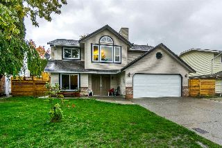 Main Photo: 31255 DEHAVILLAND Drive in Abbotsford: Abbotsford West House for sale : MLS® # R2215821