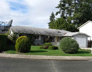 Main Photo: 4651 56 Street in Delta: Delta Manor House for sale (Ladner)  : MLS® # R2216033