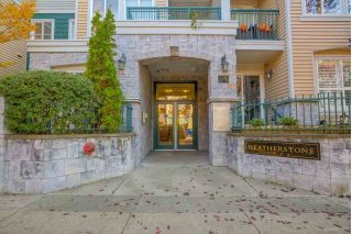 Main Photo: 107 3278 HEATHER Street in Vancouver: Cambie Condo for sale (Vancouver West)  : MLS® # R2220145