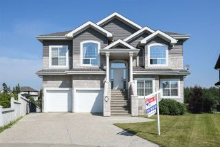Main Photo:  in Edmonton: Zone 58 House for sale : MLS® # E4088469