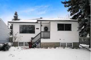Main Photo: 12238 47 Street in Edmonton: Zone 23 House for sale : MLS® # E4088688