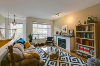 "Main Photo: 37888 THIRD Avenue in Squamish: Downtown SQ Townhouse for sale in ""Artisan"" : MLS® # R2223819"