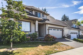 Main Photo: 10573 DELSOM Crescent in Delta: Nordel House for sale (N. Delta)  : MLS® # R2224292
