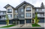 "Main Photo: 60 8570 204 Street in Langley: Willoughby Heights Townhouse for sale in ""WOODLAND PARK"" : MLS® # R2225688"