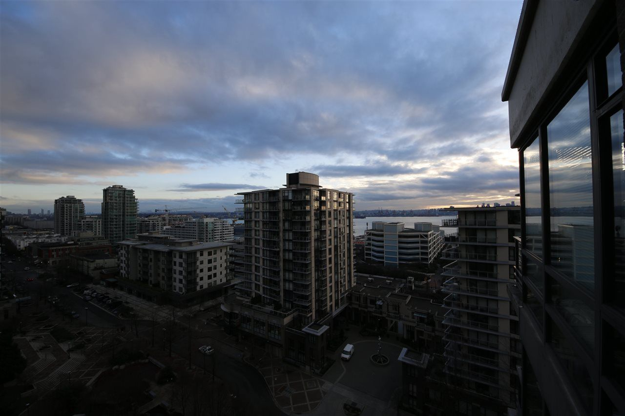 "Photo 19: Photos: 1202 170 W 1ST Street in North Vancouver: Lower Lonsdale Condo for sale in ""ONE PARK LANE"" : MLS® # R2228701"