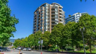 "Main Photo: 1202 170 W 1ST Street in North Vancouver: Lower Lonsdale Condo for sale in ""ONE PARK LANE"" : MLS® # R2228701"