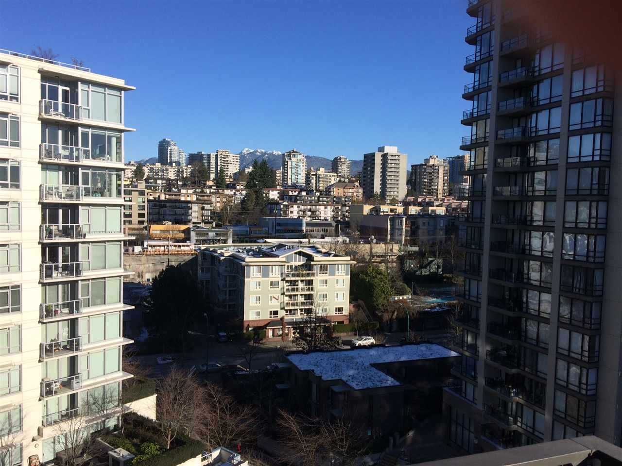 "Photo 17: Photos: 1202 170 W 1ST Street in North Vancouver: Lower Lonsdale Condo for sale in ""ONE PARK LANE"" : MLS® # R2228701"