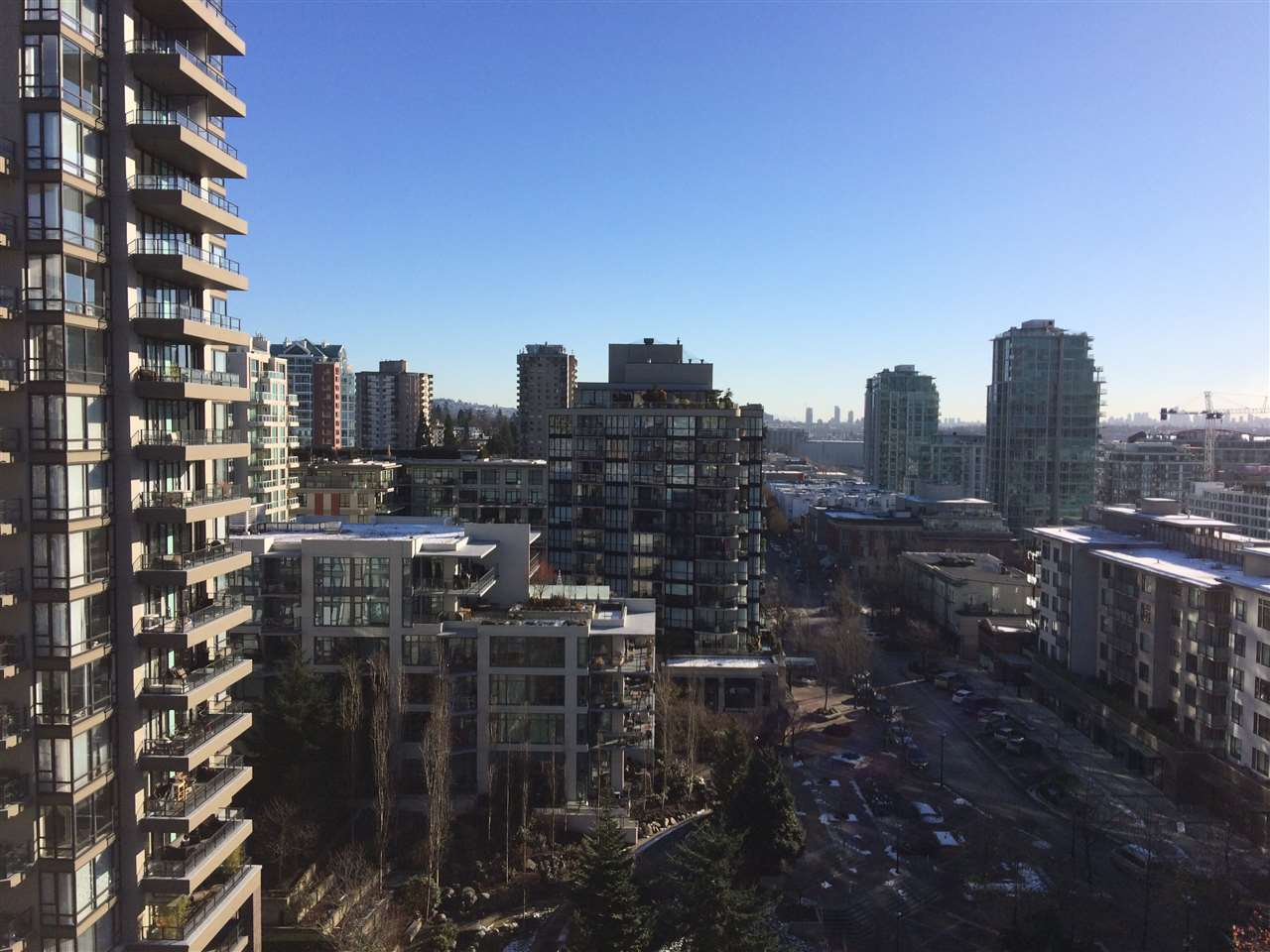 "Photo 18: Photos: 1202 170 W 1ST Street in North Vancouver: Lower Lonsdale Condo for sale in ""ONE PARK LANE"" : MLS® # R2228701"