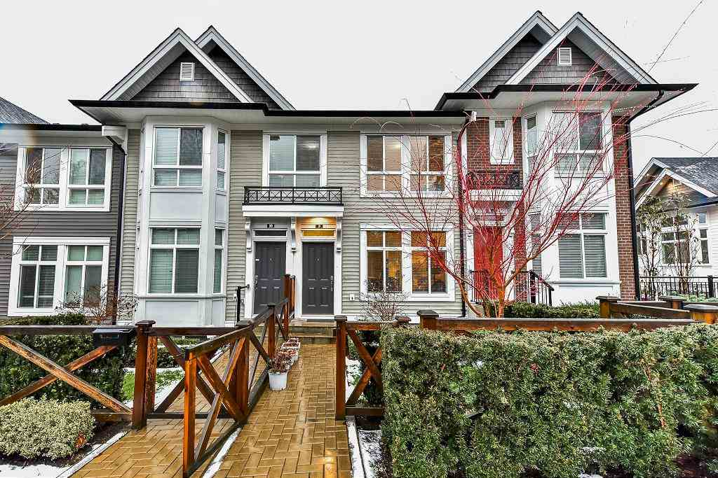 FEATURED LISTING: 9 - 14433 60 Avenue Surrey