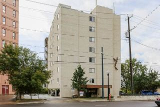Main Photo: 401 12331 JASPER Avenue in Edmonton: Zone 12 Condo for sale : MLS® # E4091734