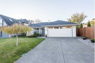 "Main Photo: 4445 63A Street in Delta: Holly House for sale in ""HOLLY"" (Ladner)  : MLS® # R2230295"