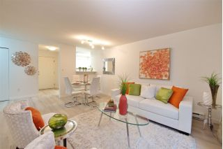 "Main Photo: 110 3051 AIREY Drive in Richmond: West Cambie Condo for sale in ""BRIDGEPORT COURT"" : MLS® # R2233165"