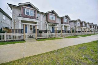 Main Photo: 20436 84 Avenue in Langley: Willoughby Heights Condo for sale : MLS® # R2238079