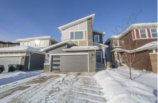 Main Photo: 40 Kensington Close: Spruce Grove House for sale : MLS® # E4097108