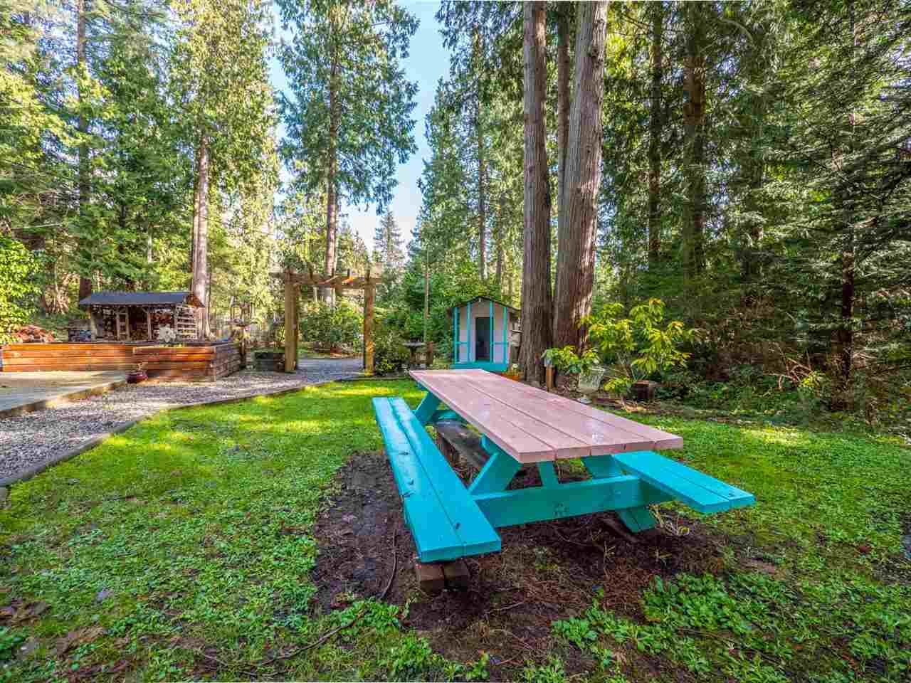 Photo 14: Photos: 1421 MARGARET Road: Roberts Creek House for sale (Sunshine Coast)  : MLS® # R2243186