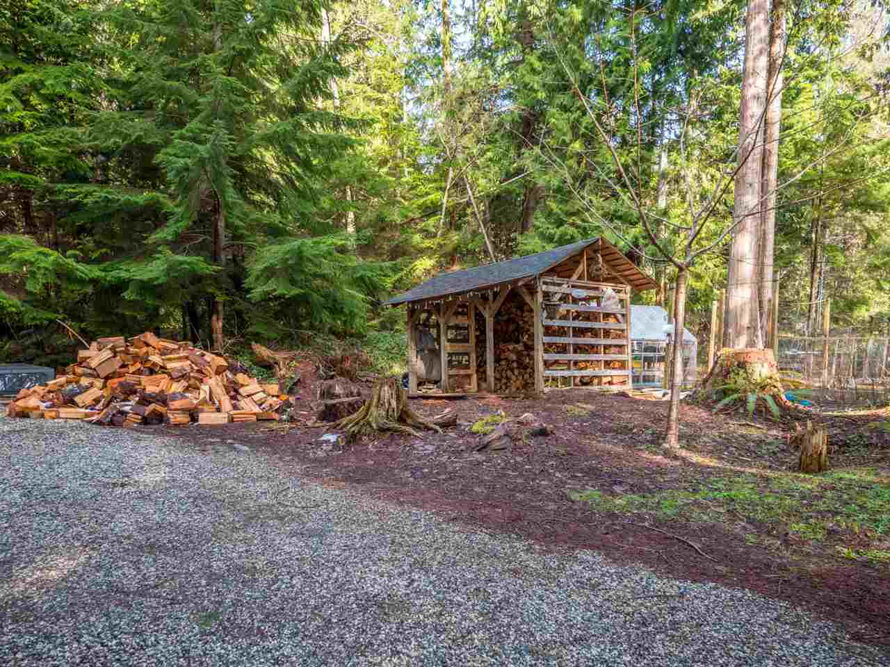 Photo 15: Photos: 1421 MARGARET Road: Roberts Creek House for sale (Sunshine Coast)  : MLS® # R2243186