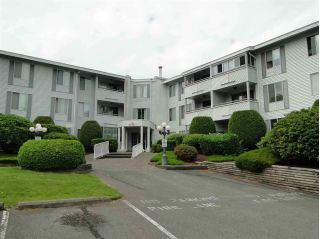 "Main Photo: 303 32950 AMICUS Place in Abbotsford: Central Abbotsford Condo for sale in ""The Haven"" : MLS® # R2243632"