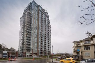 "Main Photo: 2003 271 FRANCIS Way in New Westminster: Fraserview NW Condo for sale in ""Parkside at Victoria Hill"" : MLS® # R2247638"