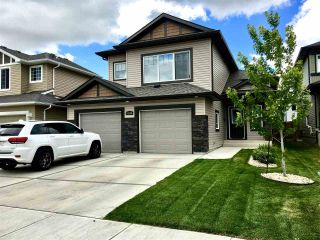 Main Photo:  in Edmonton: Zone 27 House for sale : MLS® # E4101214