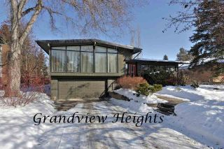 Main Photo:  in Edmonton: Zone 15 House for sale : MLS® # E4101275
