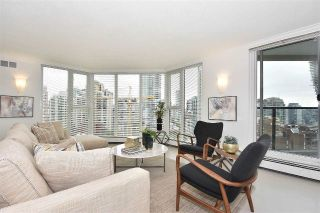 "Main Photo: 1205 1010 BURNABY Street in Vancouver: West End VW Condo for sale in ""THE ELLINGTON"" (Vancouver West)  : MLS®# R2270420"
